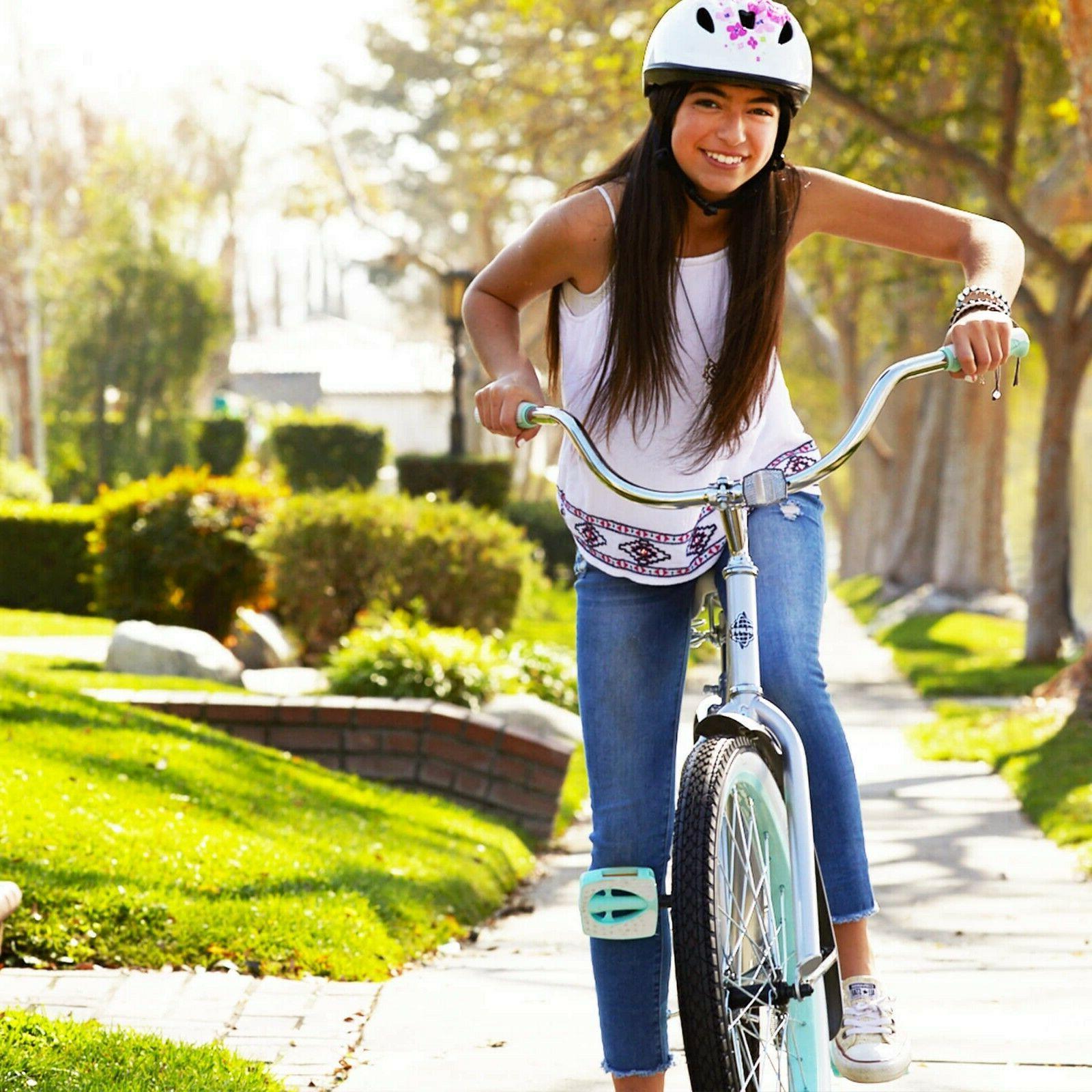 Girls Bicycle Bike Frame Vintage