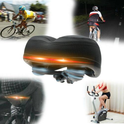 us free shipp comfort bike seat pad