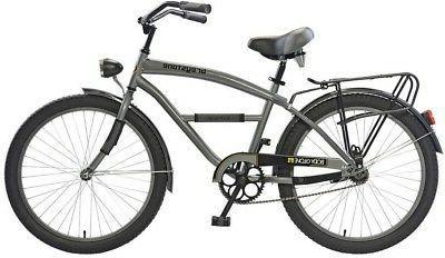 greystone cruiser bike