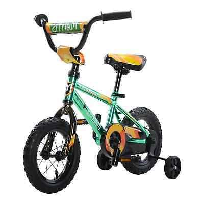 Growl Ready2Roll Kids Bicycle