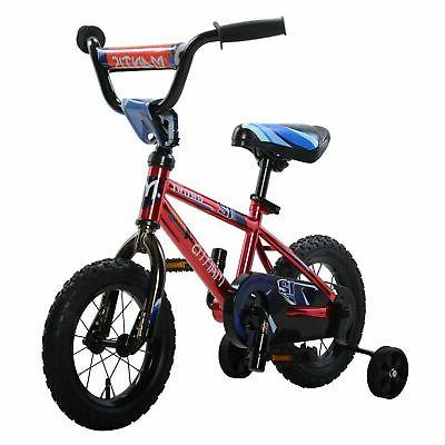 Growl Ready2Roll 12 Kids Bicycle