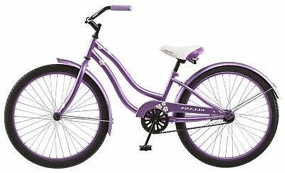 hiku cruiser bicycle