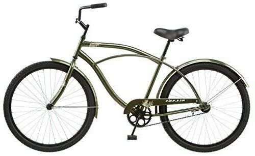 hiku cruiser bike