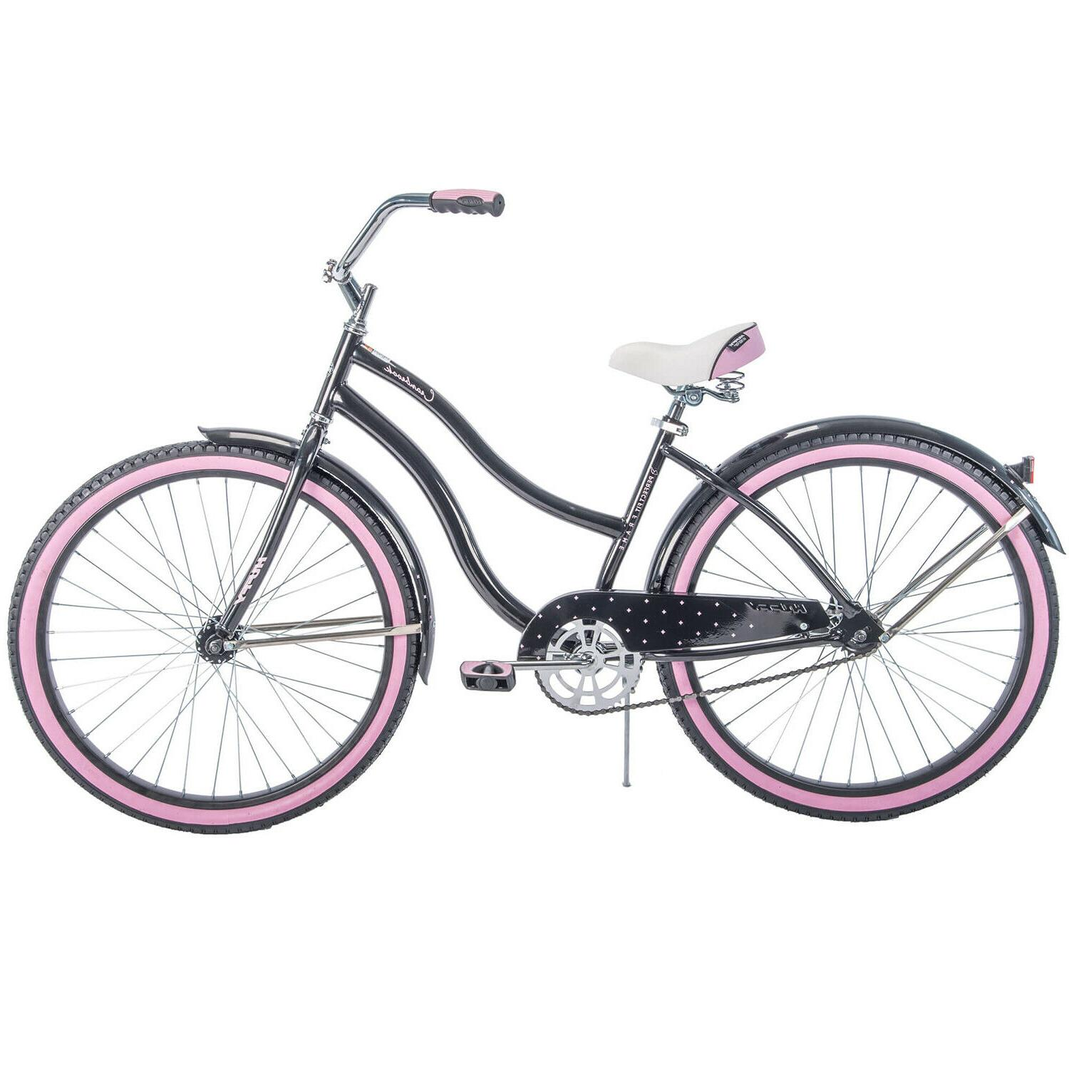 "Huffy 26"" Beach City Comfort Perfect Frame"