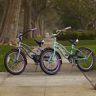 Huffy Kids Bike for Girls, inch,