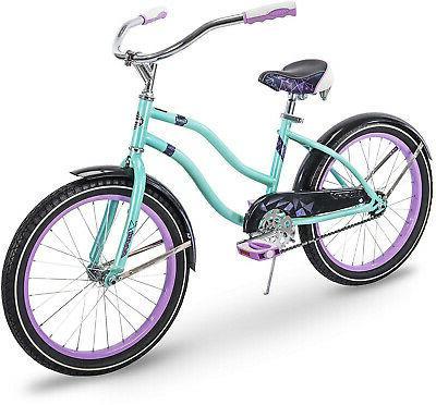 kids cruiser bike for girls fairmont 20