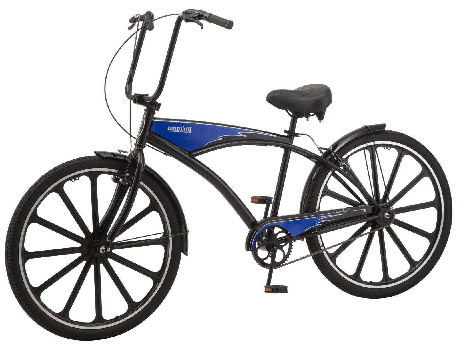 Classic Bike Handle