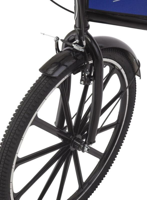 Schwinn Kokomo Cruiser Bike, 27.5 inch single speed, mens