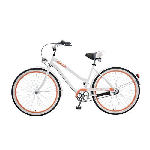 kwolla 26n 3 cruiser bicycle