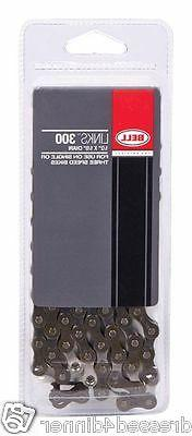 """BELL, Links 300 - 1/2"""" X 1/8"""" Chain For use on Single or Thr"""
