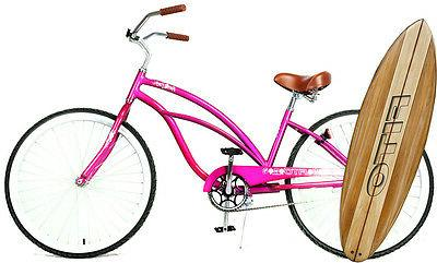 Fito - Sky Light Weight Beach Bike