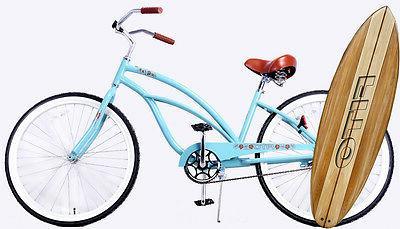 Fito Marina - Blue, Light Beach Bike