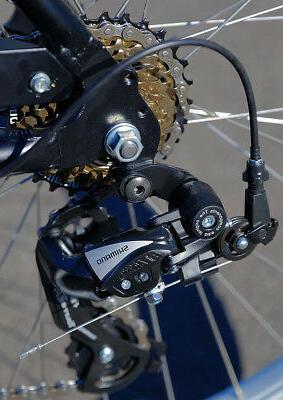 Fito - Mint Light Weight Bike