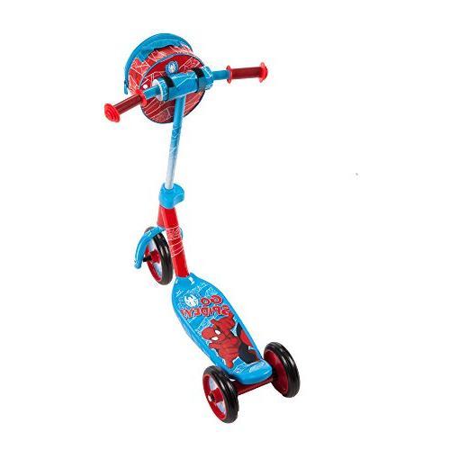 Marvel Spider-Man Scooter