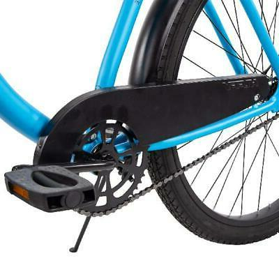 Mens Bicycle Bike Aluminum Comfort Outdoor