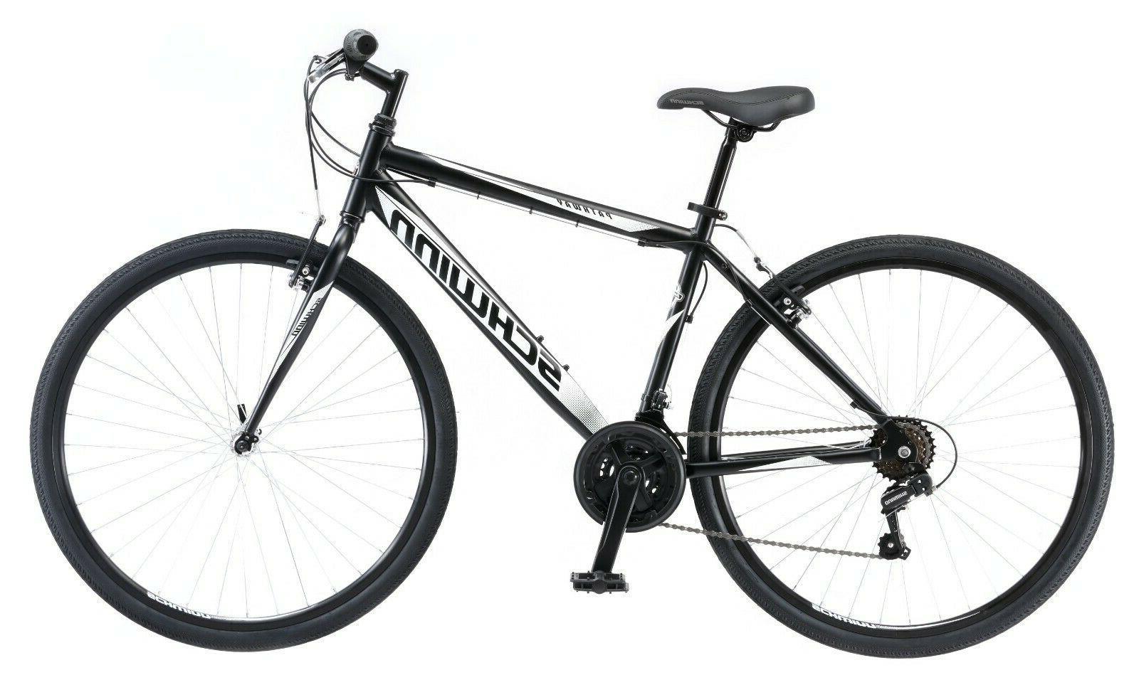 Schwinn Bike 18 Speed 700C Road Bicycle