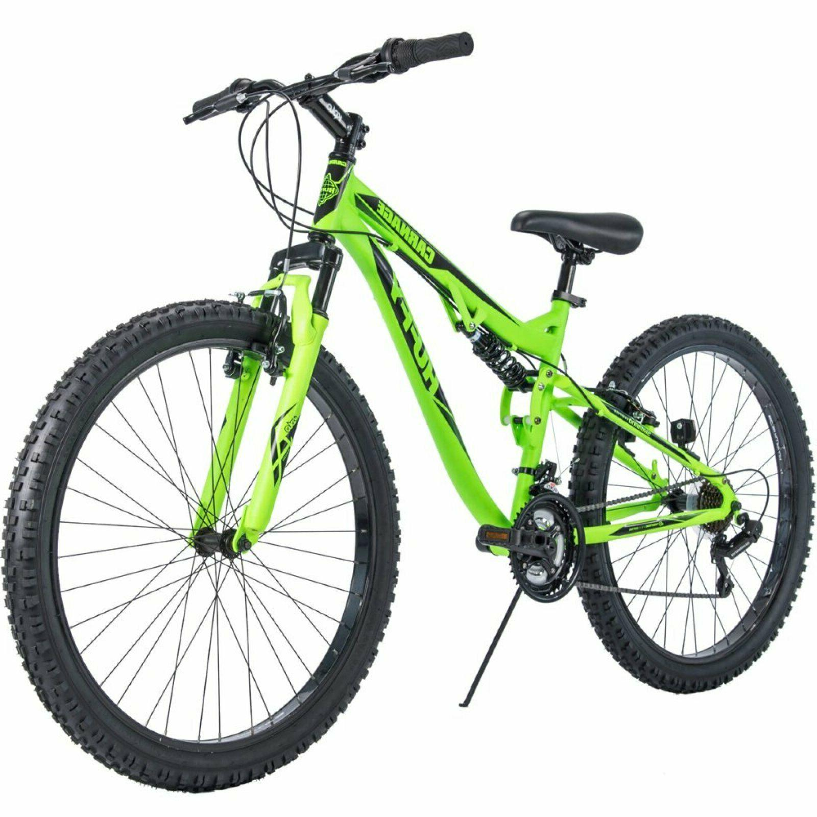 Mens Mountain Inch Beach Bicycle Green New
