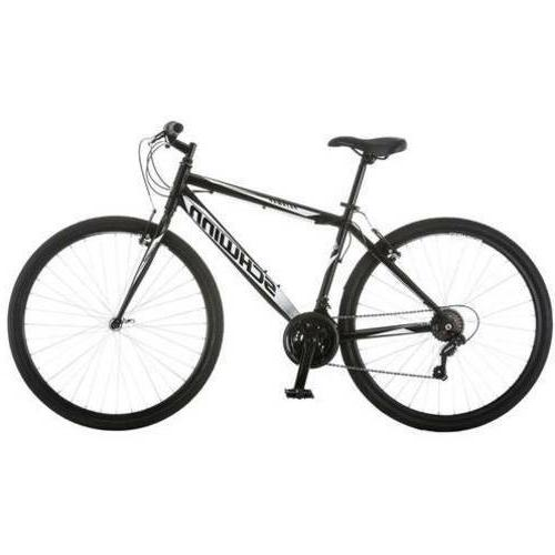 mens mountain bike road comfort bicycle 18