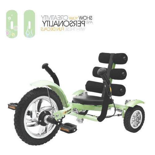 Mobo Mini Three Wheeled 12-Inch