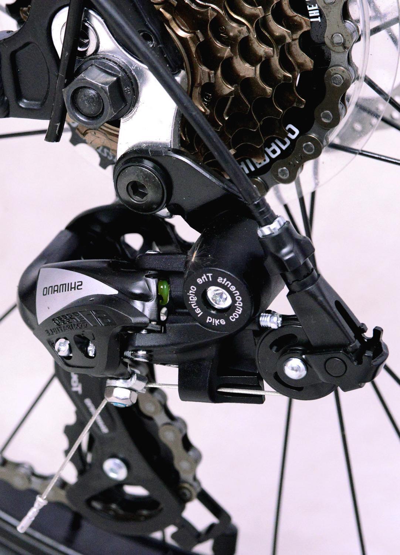 "Fito 7-speed Men's 26"" Bike"