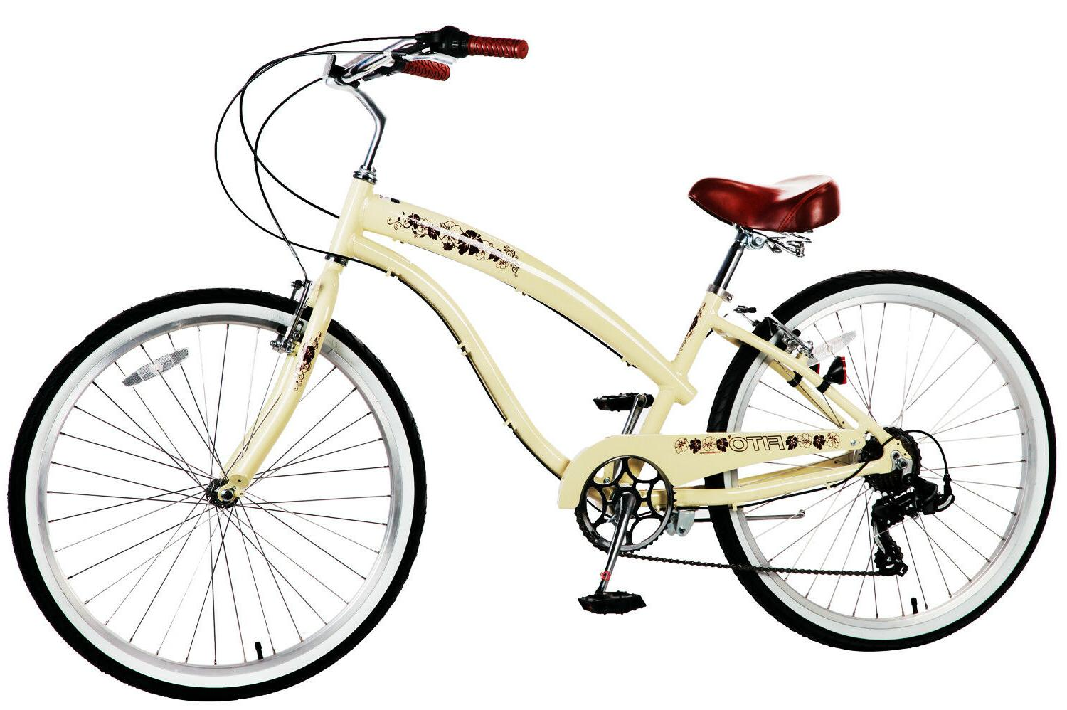 Fito 7-speed 26""