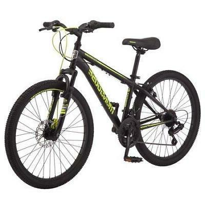 mountain bike excursion kids children bicycle lightweight