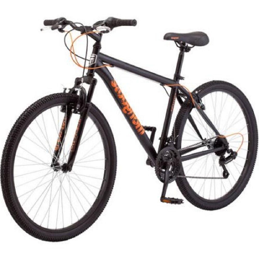 mountain bike front suspension 21