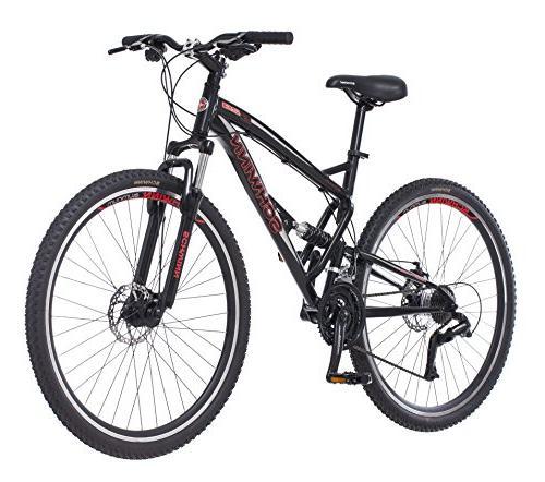 mountain bike suspensions frame bikes