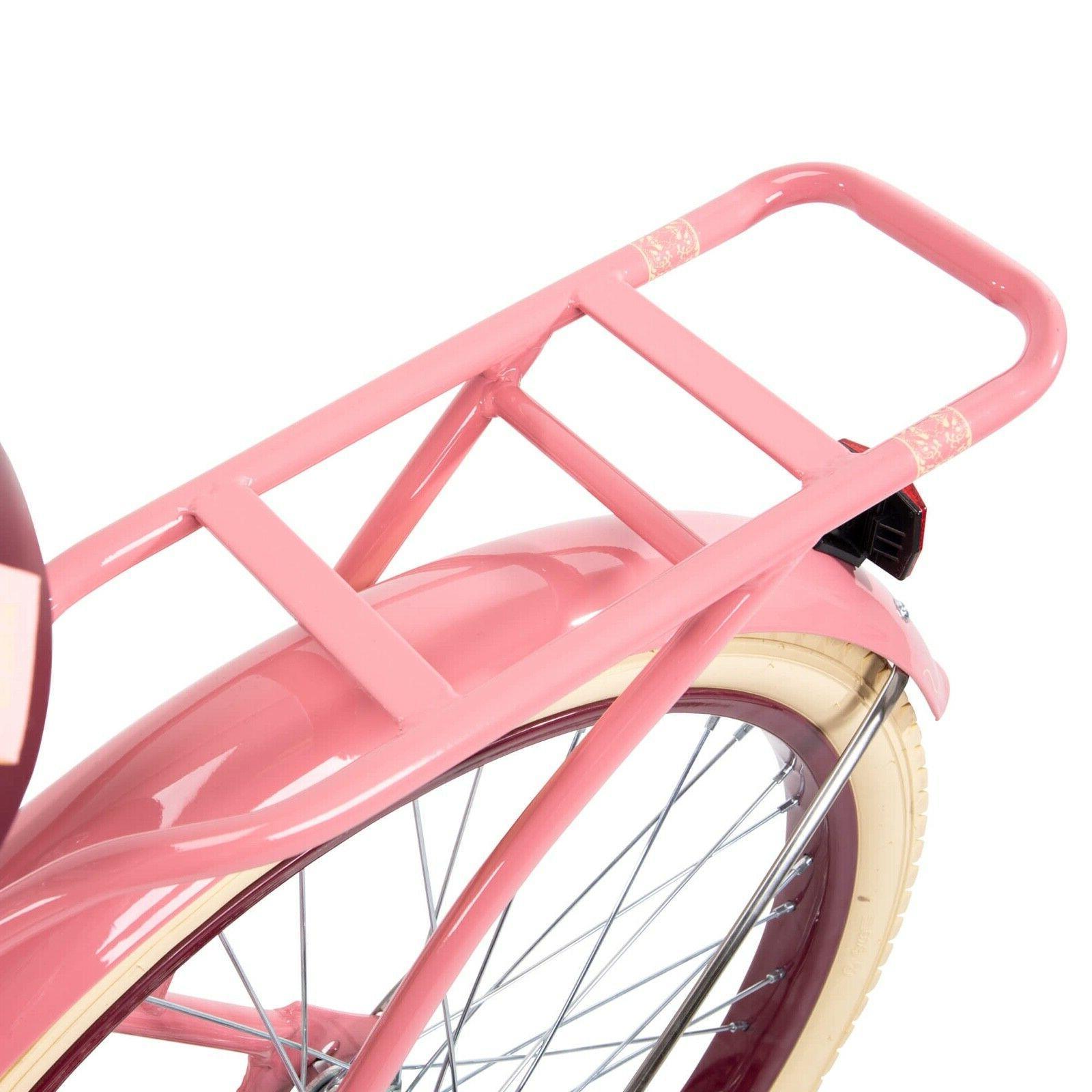 🚲Huffy Nel Cruiser Bike BEST GIFT SHIP