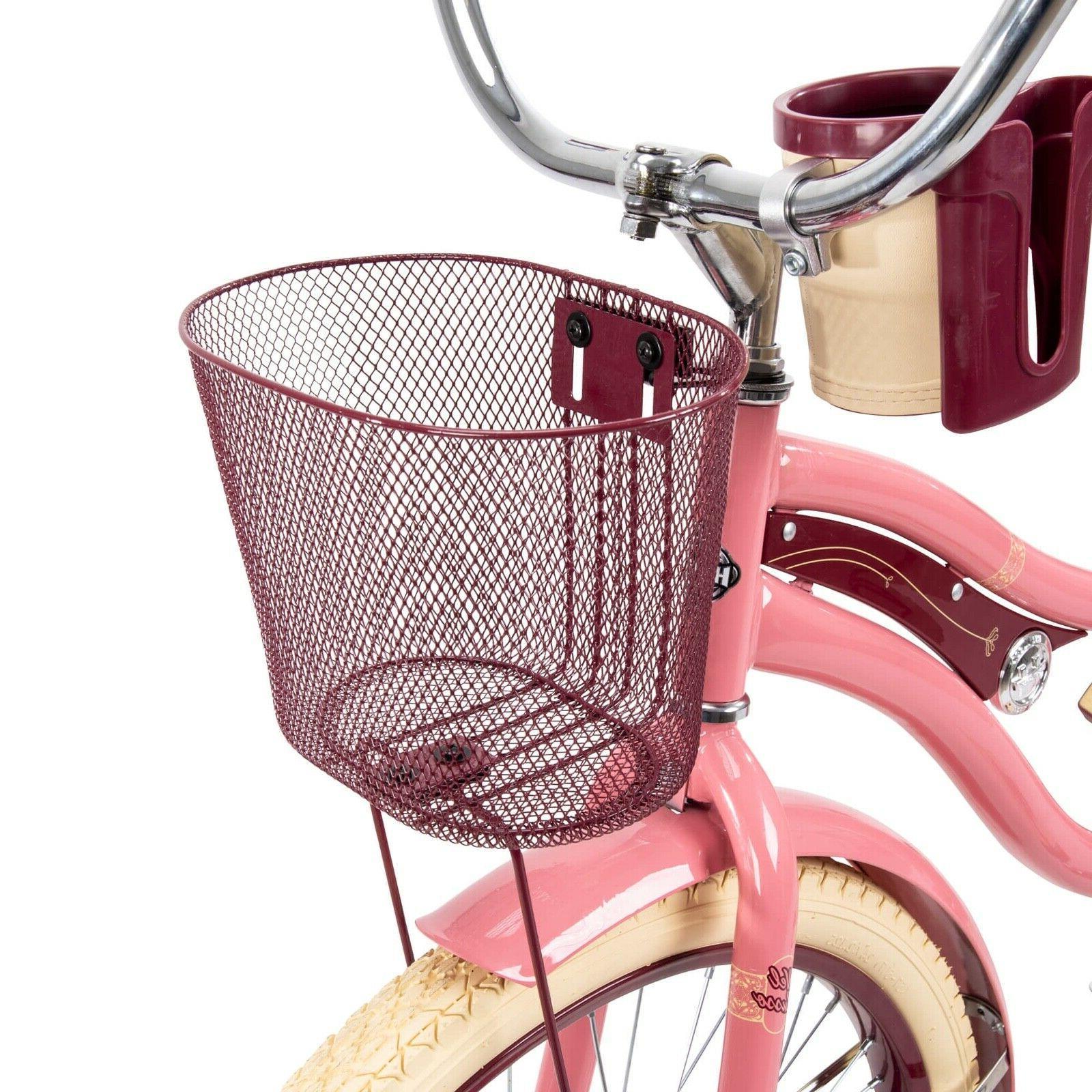 🚲Huffy Nel Lusso Cruiser - Pink BEST BIKE - SHIP