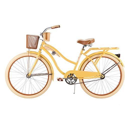 nel lusso beach cruiser bike