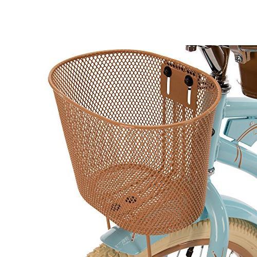 """26"""" Lusso Women's Bike, Blue"""