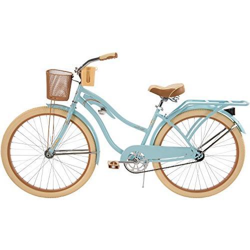 nel lusso cruiser bike