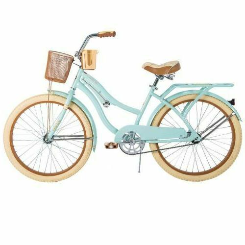 Huffy Nel Cruiser Bike, Inch