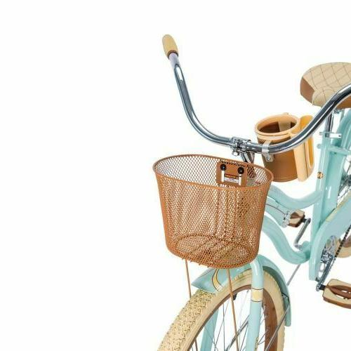 Huffy Cruiser Mint, Inch