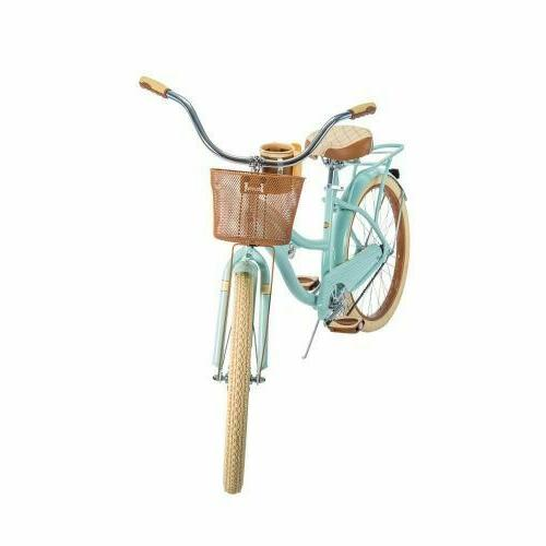 Huffy Nel Women's Cruiser Bike, Inch