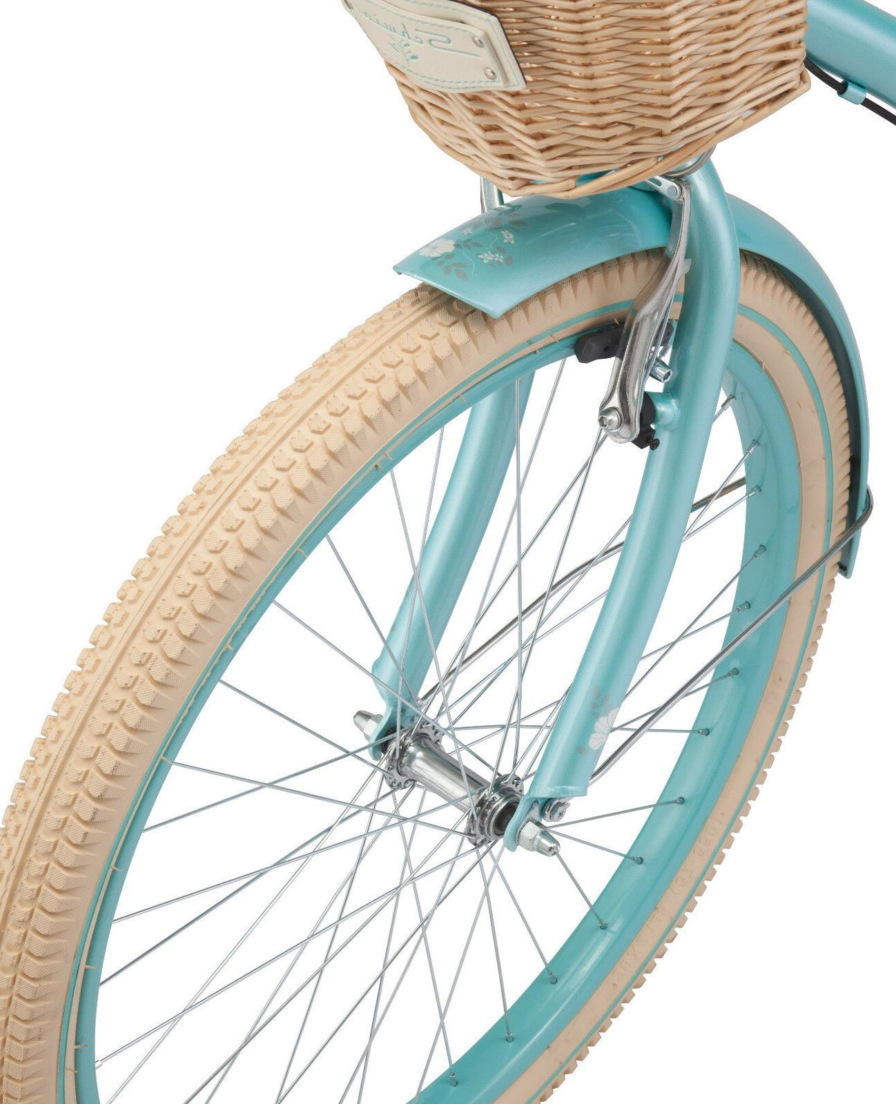 "NEW 26"" Schwinn Women's 7 Adult Memory"