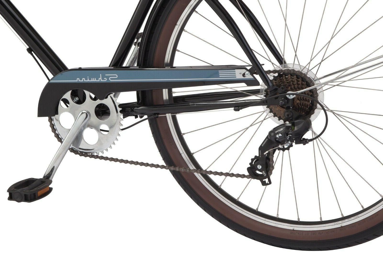 NEW Mens Cruiser Bike-Black