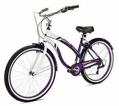 oakwood cruiser bike