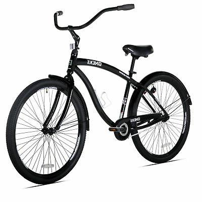 onyx cruiser bicycle