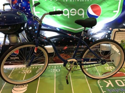 Pepsi Cycle Mens 26""
