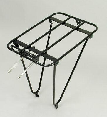 porteur rear bicycle rack kcl