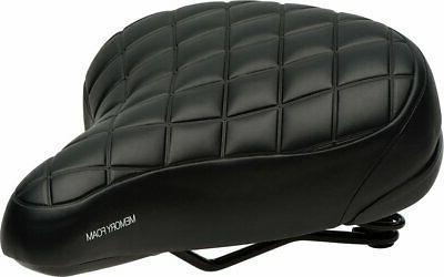 recline memory foam cruiser seat