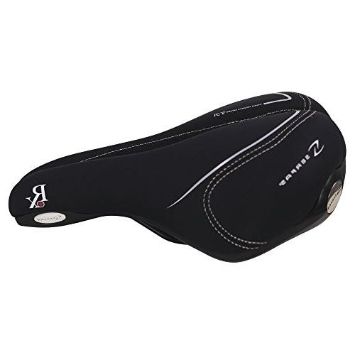 Serfas RX Women's Bicycle Saddle