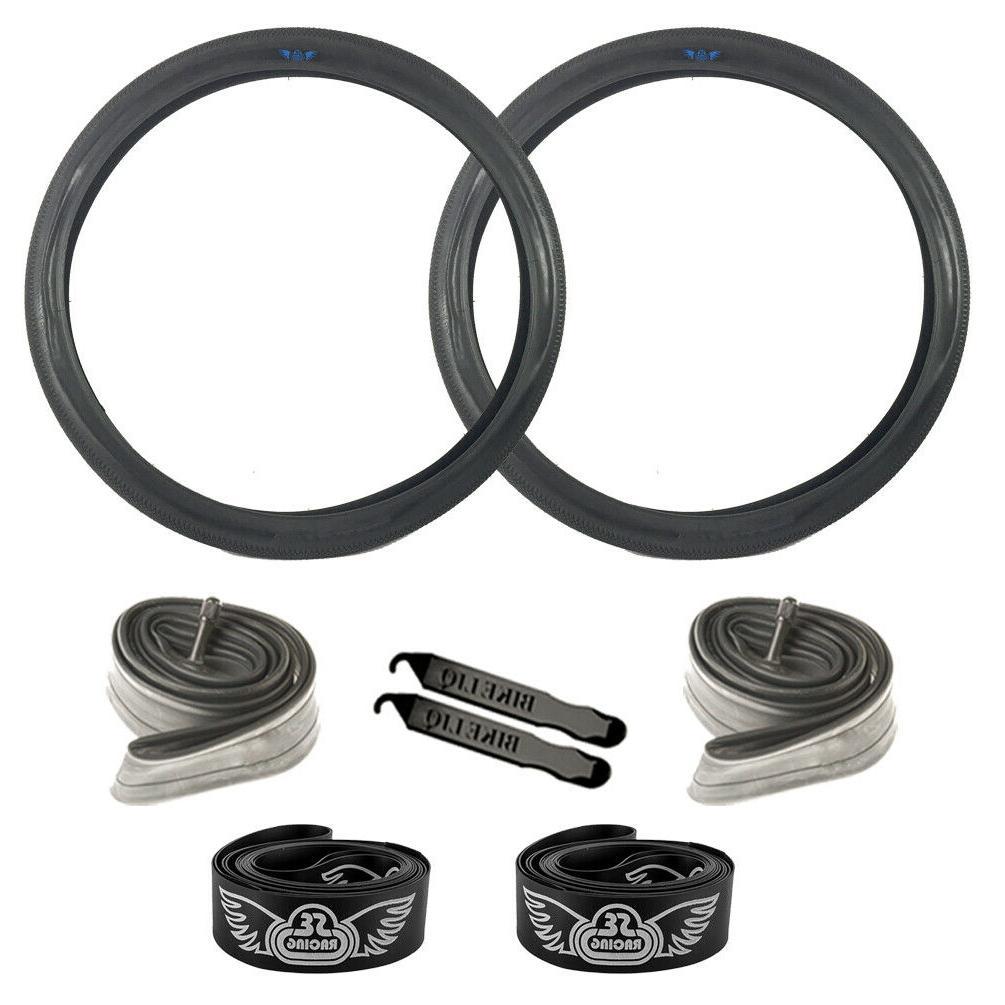 SE Speedster Inch OEM Wire Bead Bike Rim Strip Bundle