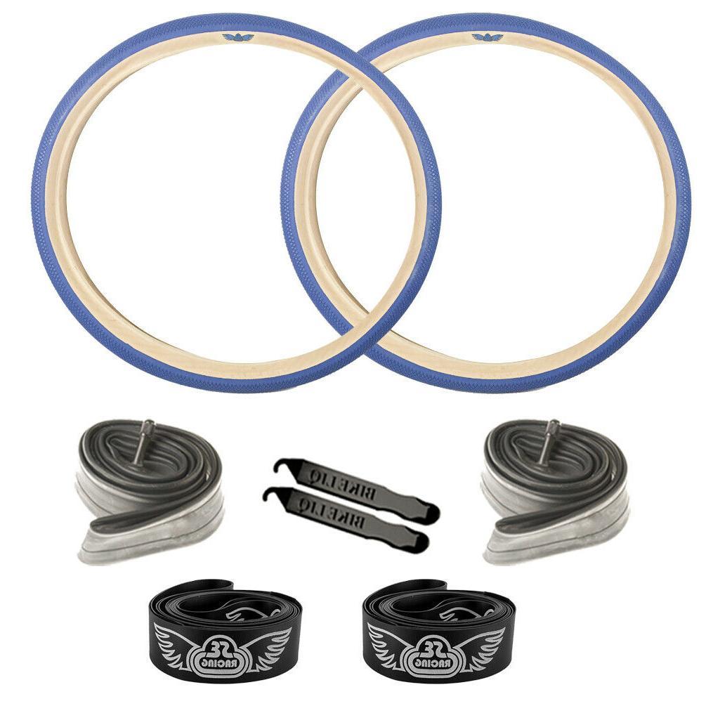 SE Speedster Inch Wire Bead Bike Tube Rim Strip