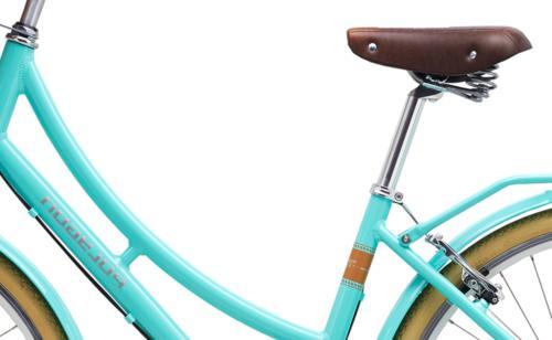 8 Speed Women's / Bike Black