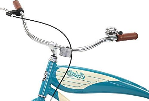 Columbia Star, 26-Inch Cruiser Teal