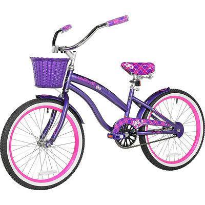 tiki bay kid cruiser bike