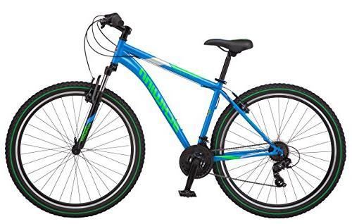"Schwinn High Mountain Bike 29"" 18"" Frame Blue"